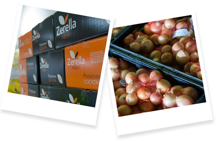 Zerella Produce